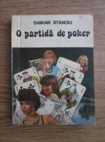 Damian Stanoiu - O partida de poker