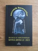 Anticariat: Dan Silviu Boerescu - Din crucea de piatra in Matasari. Istoria amorului liber (volumul 2)