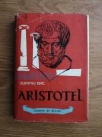 Anticariat: Dumitru Isac - Aristotel