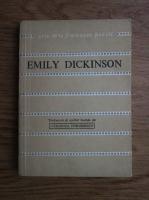 Anticariat: Emily Dickinson - Poeme