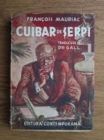 Anticariat: Francois Mauriac - Cuibar de serpi (1943)