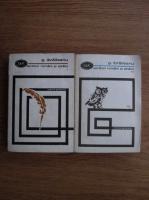 Anticariat: Garabet Ibraileanu - Scriitori romani si straini (2 volume)
