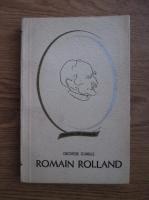 Anticariat: George Ciubus - Romain Rolland