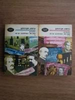 Anticariat: George Panu - Amintiri de la Junimea din Iasi (2 volume)