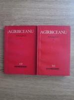 Anticariat: Ion Agarbiceanu - Arhanghelii (2 volume)