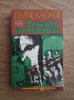 Ismail Kadare - Cronica in piatra