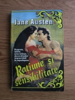 Anticariat: Jane Austen - Ratiune si sensibilitate