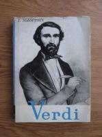 Liubov Solovtova - Giuseppe Verdi. Viata si opera
