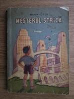 Anticariat: Marin Iorda - Mesterul strica si alte povestiri