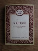 Anticariat: Nicolae Milescu Spataru - Jurnal de calatorie in China
