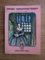 Anticariat: Octave Aubry, Contesa des Garets - Eugenia imparateasa Frantei