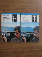 Rodica Pop, Dumitru Codaus - Filmul de amatori. Elemente de tehnica si cultura cinematografica (2 volume)