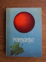 Anticariat: Romante