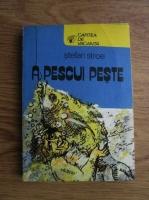 Anticariat: Stefan Stroe - A pescui peste