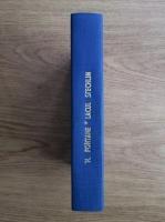Theodor Fontane - Lacul Stechlin (2 volume coligate)