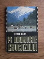 Anticariat: Vahtang Celidze - Pe drumurile Caucazului