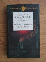 Valerio Evangelisti - Nicolas Eymerich, inchizitorul