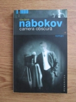 Vladimir Nabokov - Camera obscura