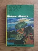 Anticariat: Vsevolod Ivanov - Nisipuri albastre
