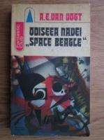 Anticariat: A. E. Van Vogt - Odiseea navei Space Beagle
