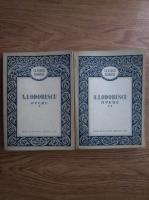 Anticariat: A. I. Odobescu - Opere (2 volume)