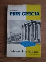 Al. Siperco - Prin Grecia
