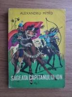 Alexandru Mitru - Sageata capitanului Ion