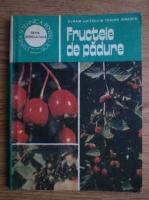 Anticariat: Avram Lucescu, Traian Ionescu - Fructele de padure