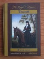 Anticariat: Barry Denenberg - The royal diaries. Elizabeth printesa-mireasa