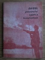 Anticariat: Constantin Petrescu - Ghidul pescarului sportiv bucurestean