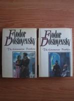 Dostoievski -  The Karamazov brothers (2 volume)