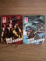 Fernand Fournier Aubry - Don Fernando (2 volume)