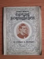 Anticariat: George Sbarcea - Ciprian Porumbescu