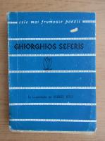 Ghiorghioss Seferis - Poezii