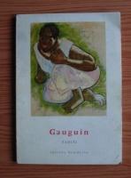 Henri Perruchot - Gauguin. Tahiti