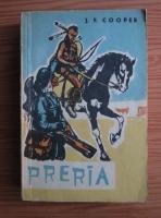 Anticariat: James Fenimore Cooper - Preria
