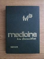 Anticariat: Marin Voiculescu - Medicina in familie
