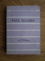 Anticariat: Paul Eluard - Poezii