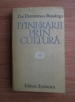 Zoe Dumitrescu Busulenga - Itinerarii prin cultura