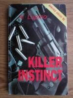 Al Lupino - Killer instinct