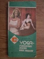 C. M. Armeanu - Yoga. O necesitate pentru omul modern