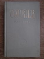 Anticariat: Courier - Pamflete