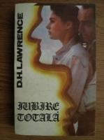 Anticariat: D. H. Lawrence - Iubire totala (cangurul)