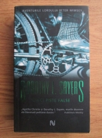 Anticariat: Dorothy L. Sayers - Cinci piste false