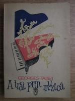 Anticariat: Georges Tabet - A trai prin muzica
