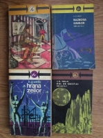 H. G. Wells - Opere alese (4 volume)