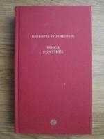 Anticariat: Henriette Yvonne Stahl - Voica Pontiful