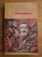 Anticariat: Hjalmar Bergman - Testamentul
