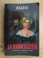 Honore de Balzac - La Rabouilleuse