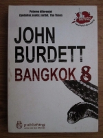 Anticariat: John Burdett - Bangkok 8